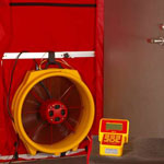 Retrotec Q46 Blower Door for Sale